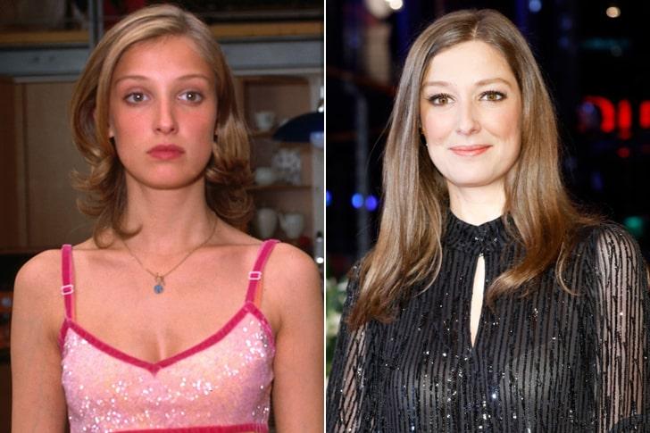 Schöne berühmte Schauspielerinnen, die makellos gealtert